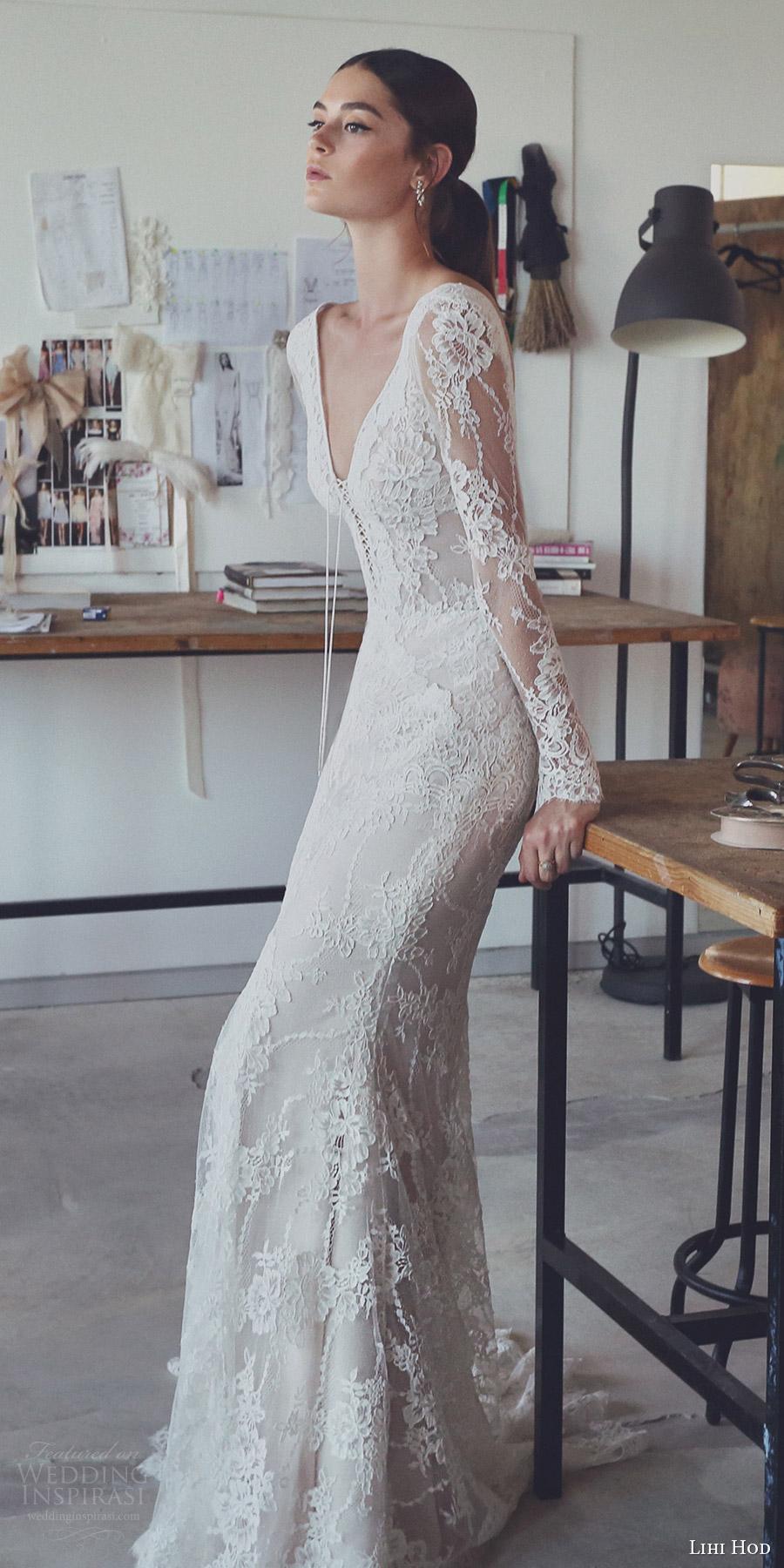 Milanoo Wedding Dresses 32 Cute lihi hod bridal long
