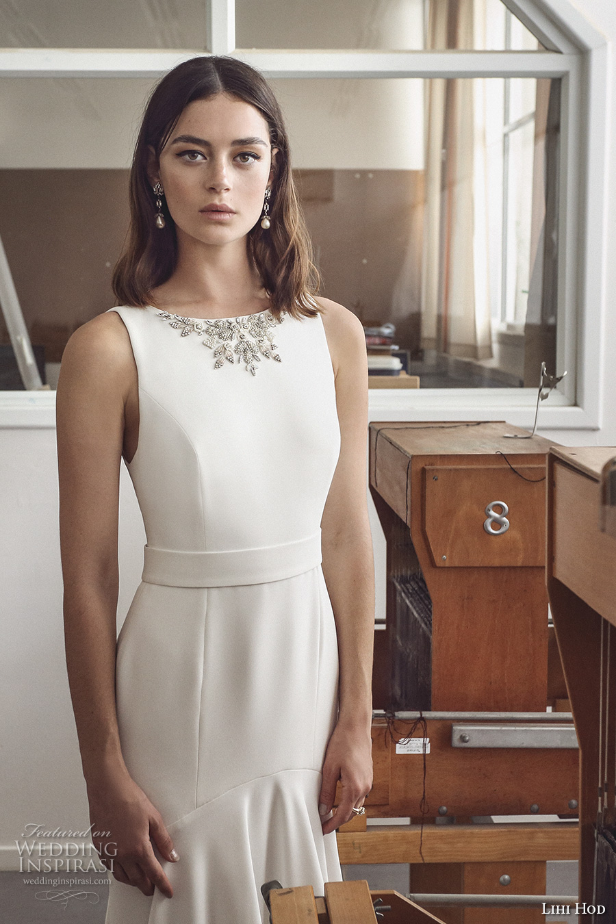 Milanoo Wedding Dresses 79 Fabulous lihi hod bridal sleeveless