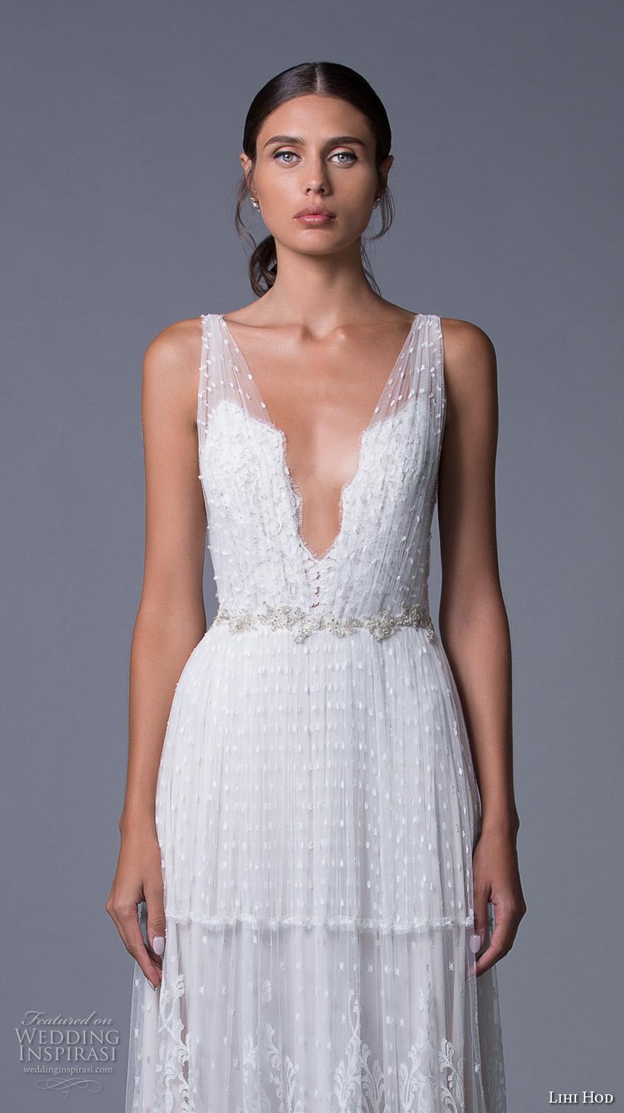 Low Back Wedding Dresses Sydney : Lihi hod wedding dresses maison des r?ves bridal