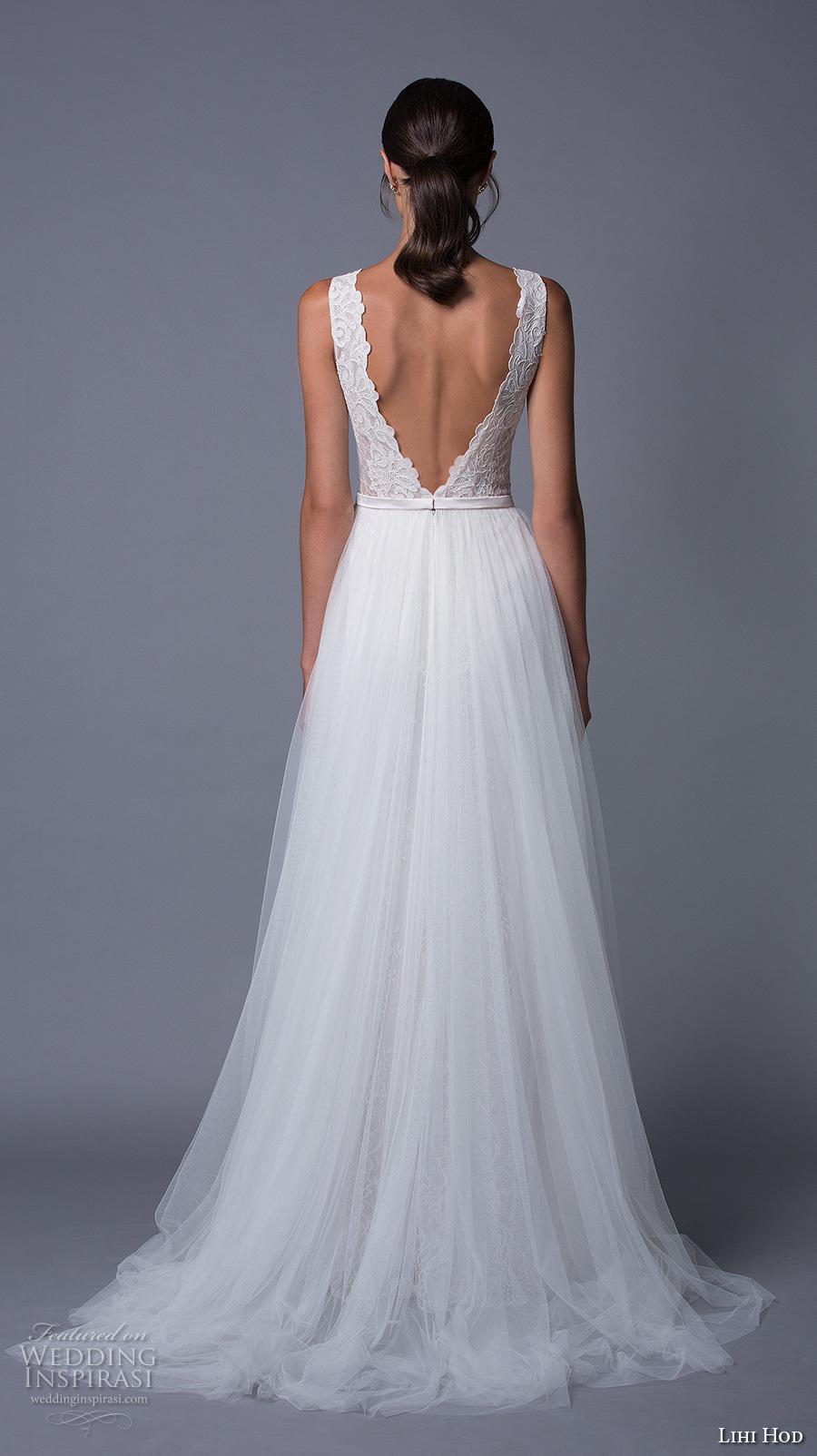 Milanoo Wedding Dresses 95 Luxury lihi hod bridal sleeveless