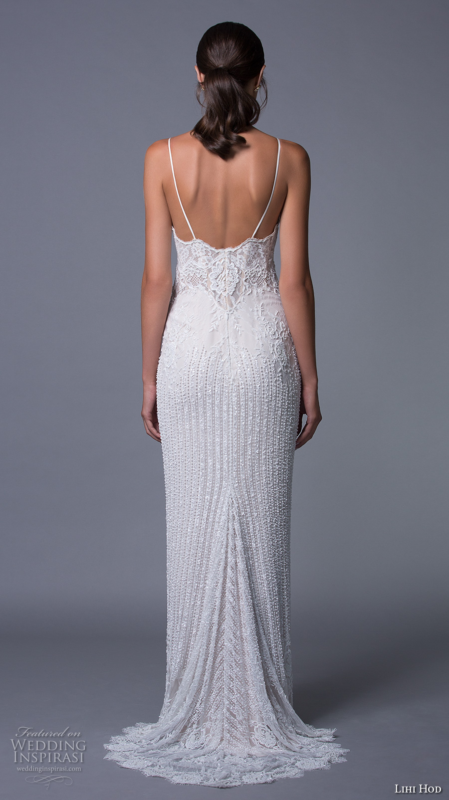 Milanoo Wedding Dresses 93 Cool lihi hod bridal spagetti