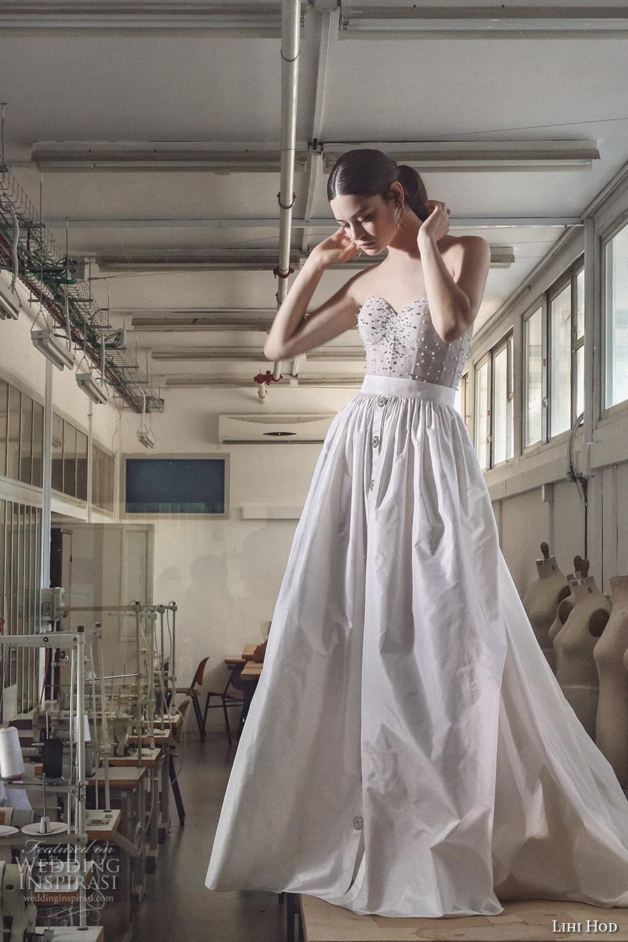Milanoo Wedding Dresses 96 Epic lihi hod bridal strapless