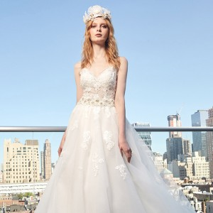 persy spring 2017 le tresor bridal collection featured 680