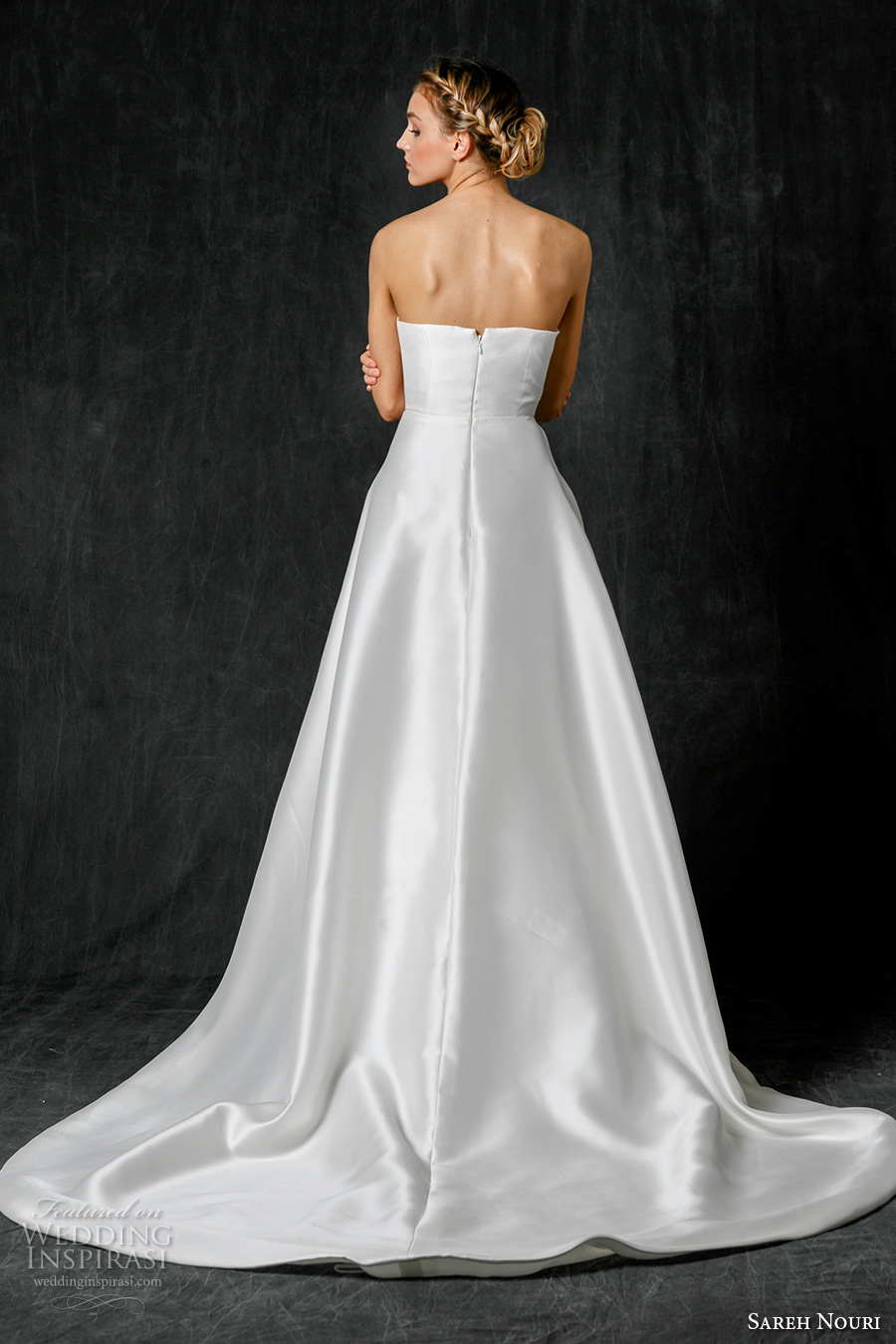 Wedding dress cleaning nyc newest for Wedding dress dry cleaning near me