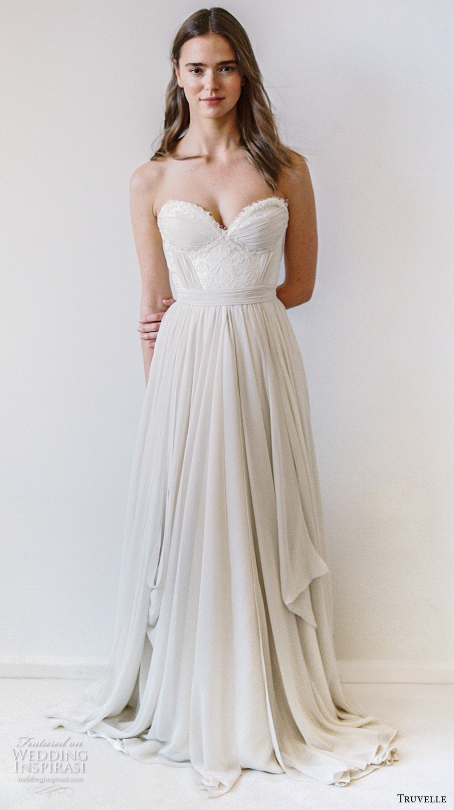 Sexy Wedding Reception Dresses