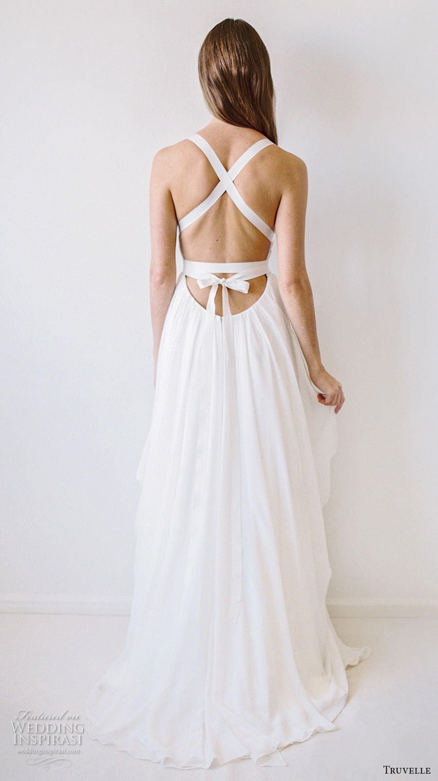 Sexy Dresses For Wedding 32 Amazing truvelle bridal truvelle bridal