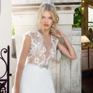Julietta Wedding Dresses 45 Trend alessandra rinaudo bridal collection