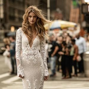 berta fall 2017 bridal wedding inspirasi featured collection dresses gowns