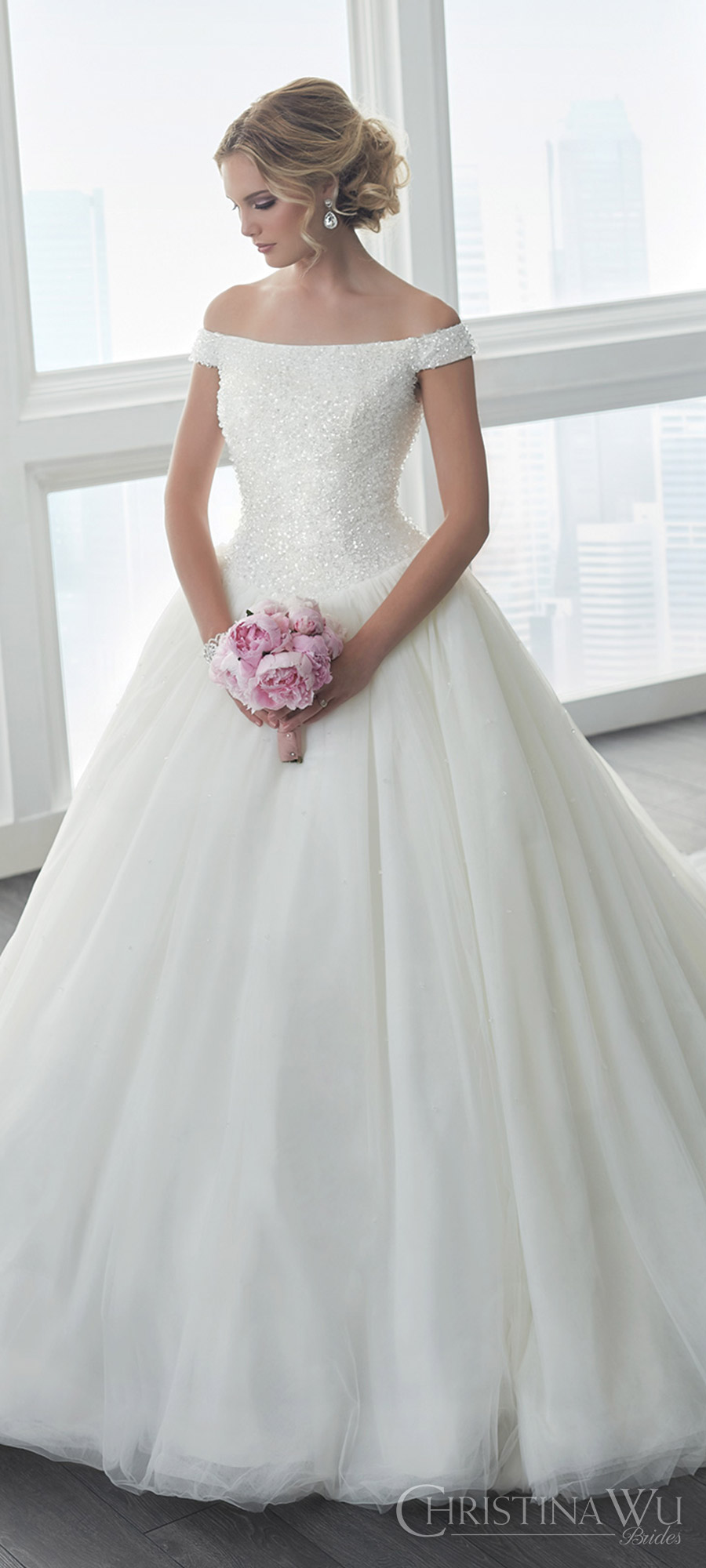 Wedding Dresses in Europe
