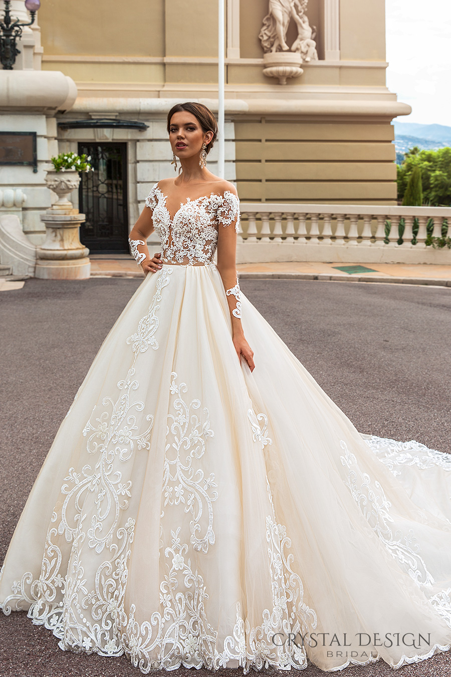 Fustane Nusesh !! - Faqe 28 Crystal-design-2017-bridal-long-sleeves-off-the-shoulder-deep-sweetheart-neckline-heavily-embellished-bodice-elegant-princess-a-line-wedding-dress-keyhole-back-royal-train-ellery-mv
