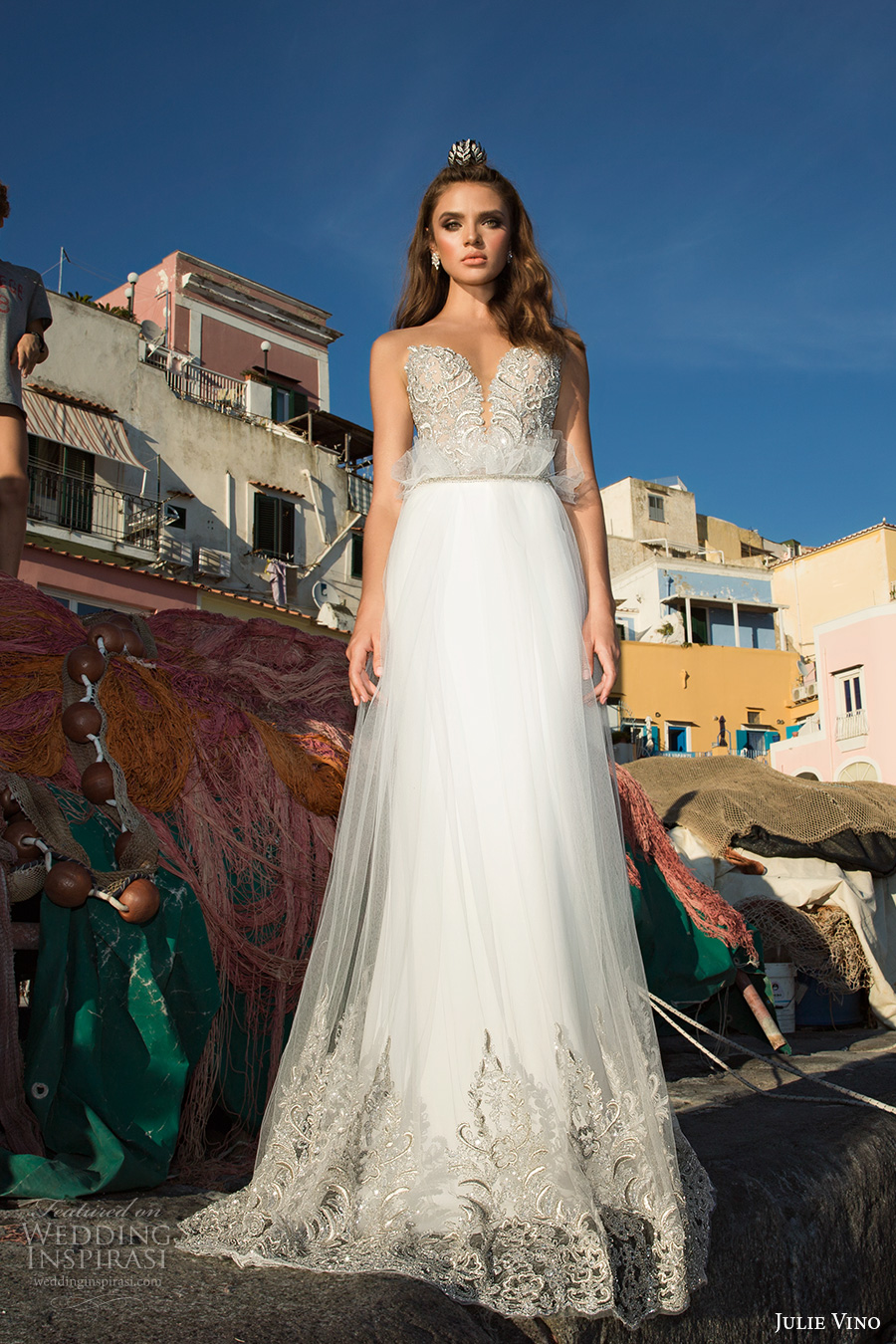 Skimpy Wedding Dresses