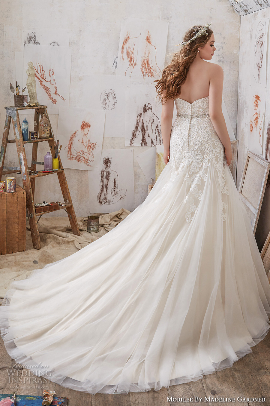 Prices For Mori Lee Wedding Dresses