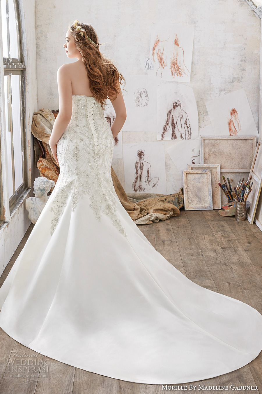 morilee by madeline gardner spring 2017 wedding dresses