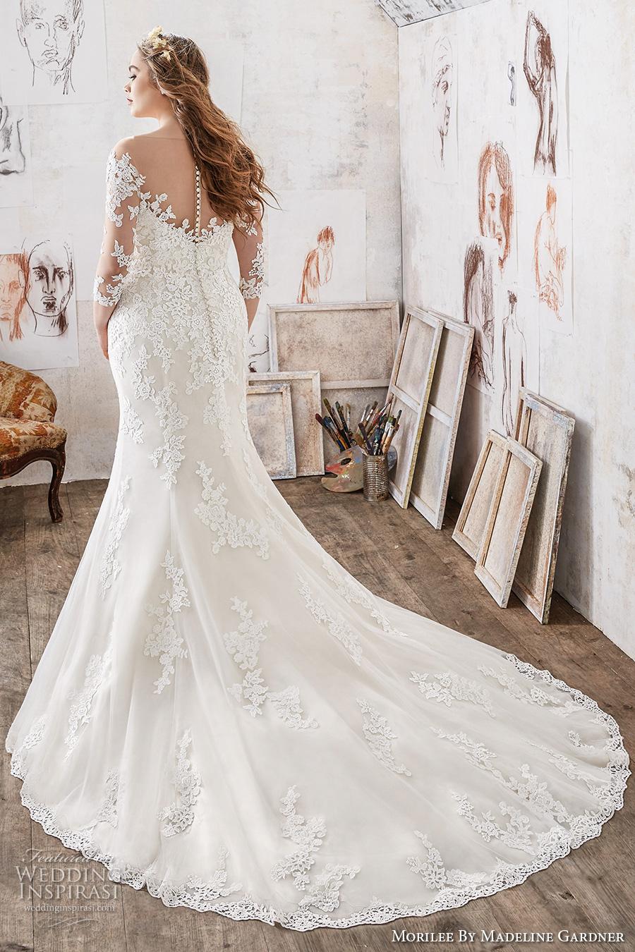 Plus Size Mermaid Wedding Dress 25 Trend morilee julietta spring bridal