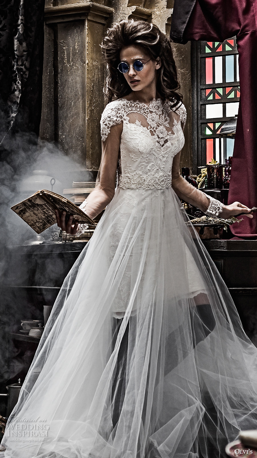 The Couture Collection Wedding Dresses 97 Epic olvis couture bridal cap