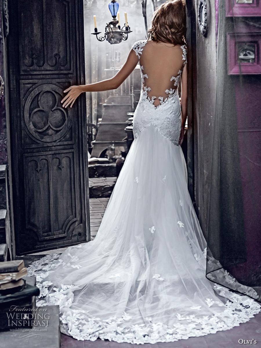 Wedding Gown With Bolero 55 Popular olvis couture bridal cap