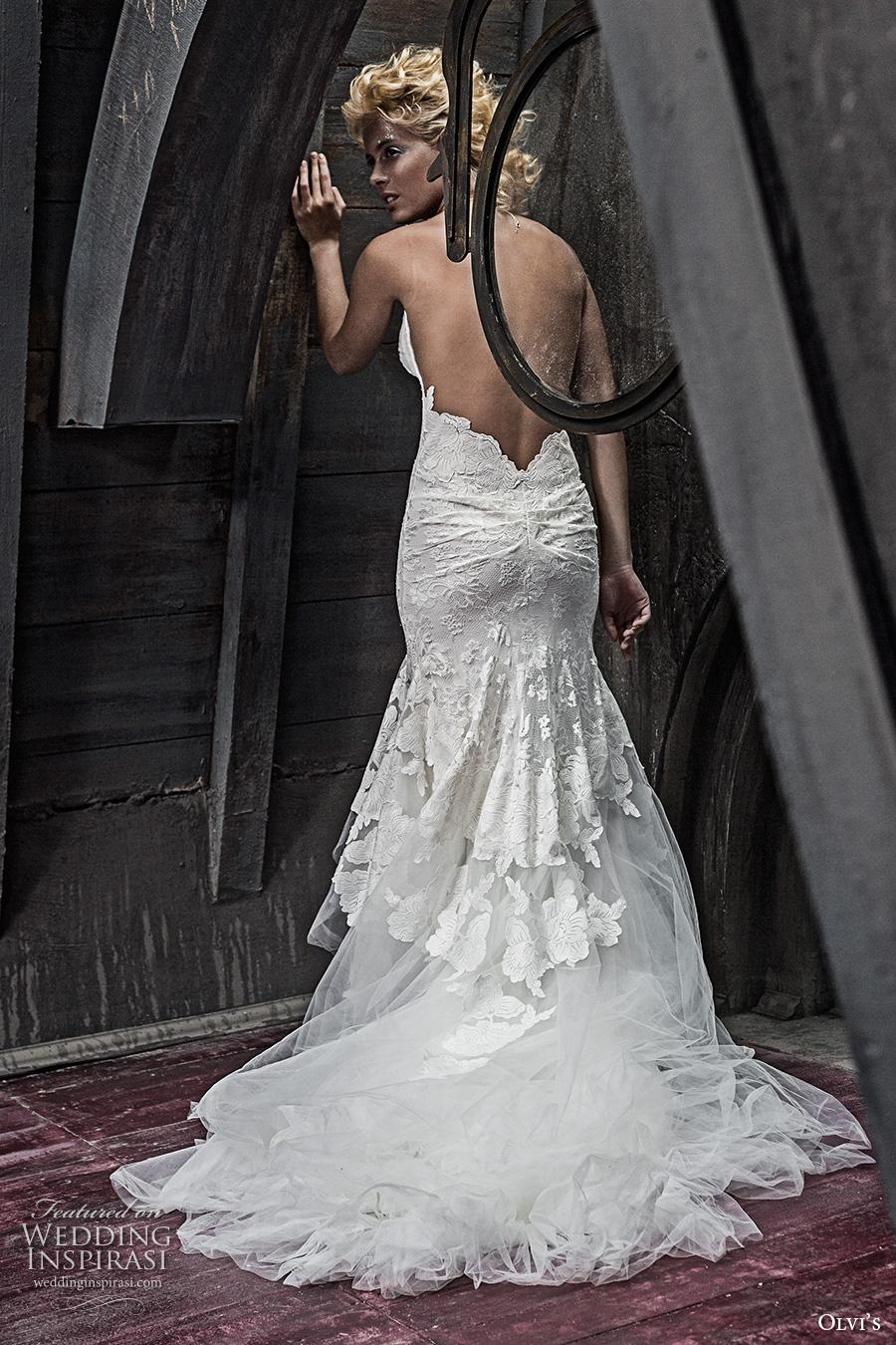 Olga yermoloff 2017 couture wedding dresses wedding for High couture wedding dresses