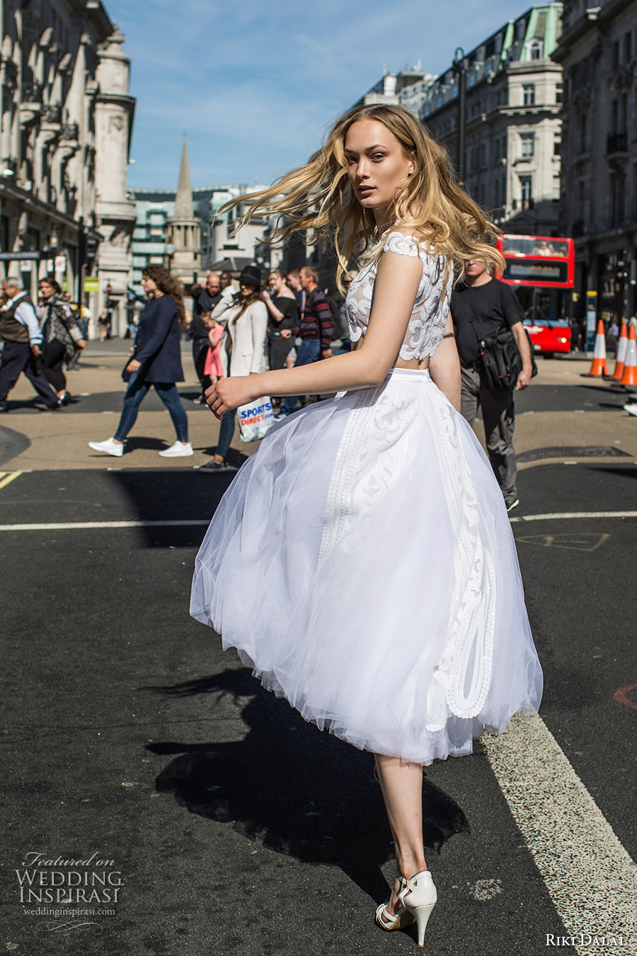 Off The Shoulder Short Wedding Dresses 73 Spectacular riki dalal fall bridal