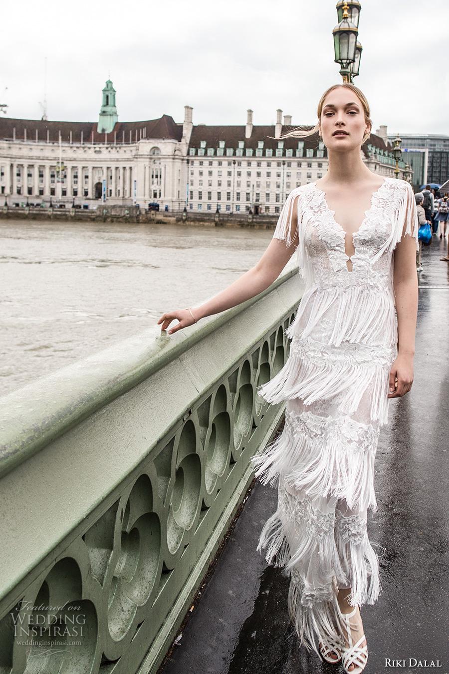riki dalal fall 2017 wedding dresses � �mayfair� bridal