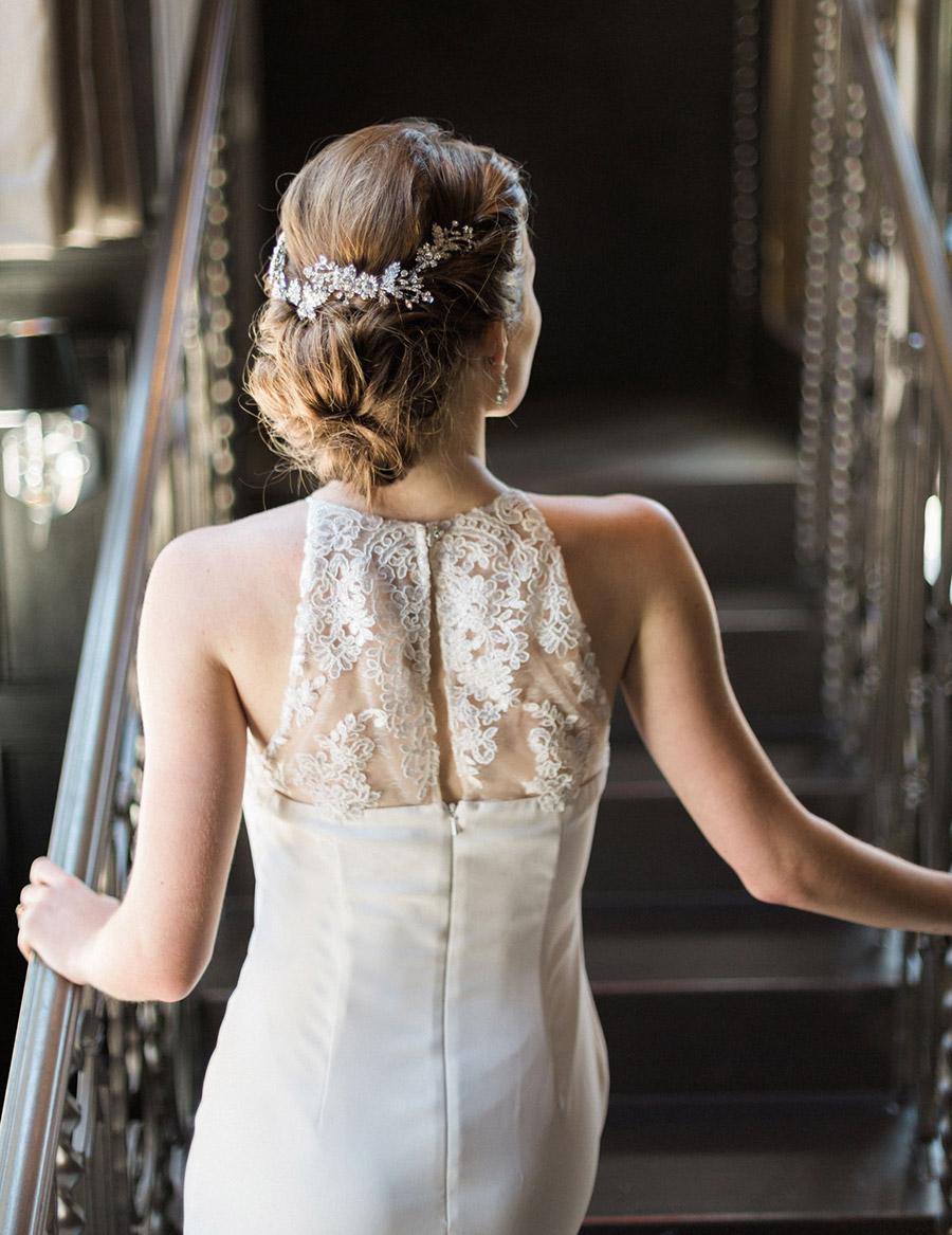 bel aire bridal accessories headpiece jen fu photography 2016 chloe mint styled wedding shoot bv