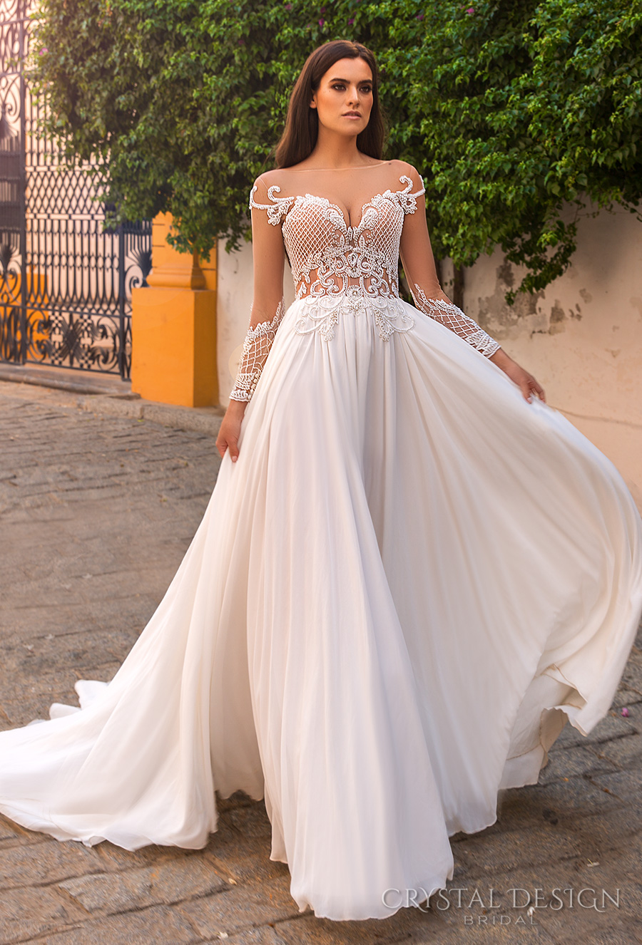 15 Fantastic Ideas Of A Line Wedding Dresses The Best Wedding