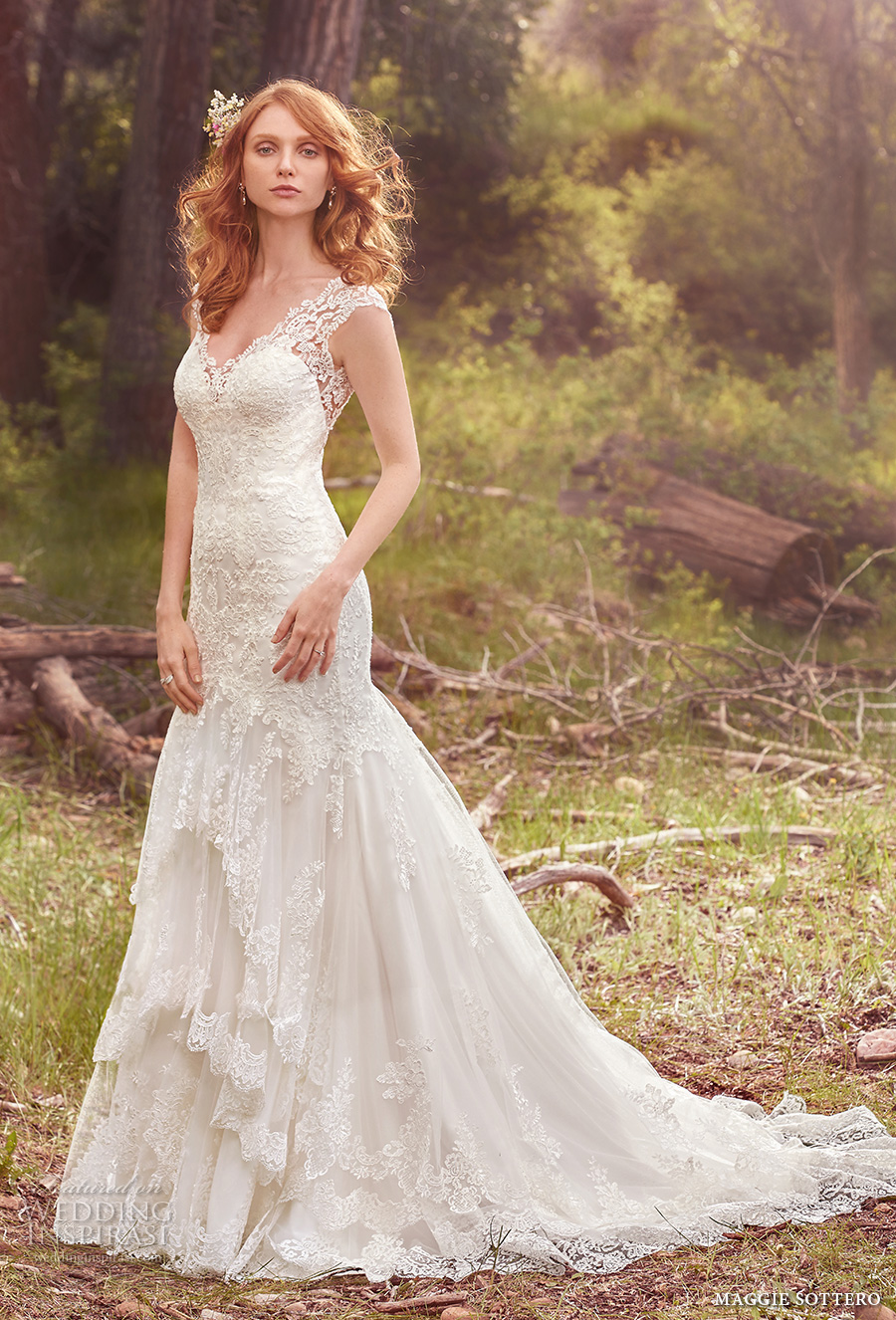 Wedding Dresses In Virginia