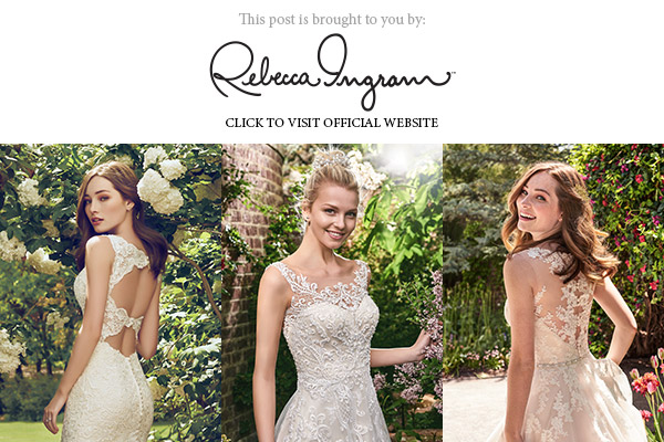 rebecca ingram 2017 olivia bridal collection sponsor banner