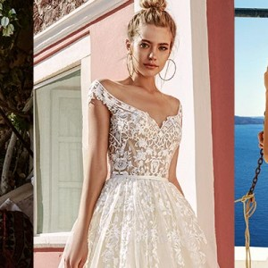 eva lendel 2017 santorini bridal collection homepage splash