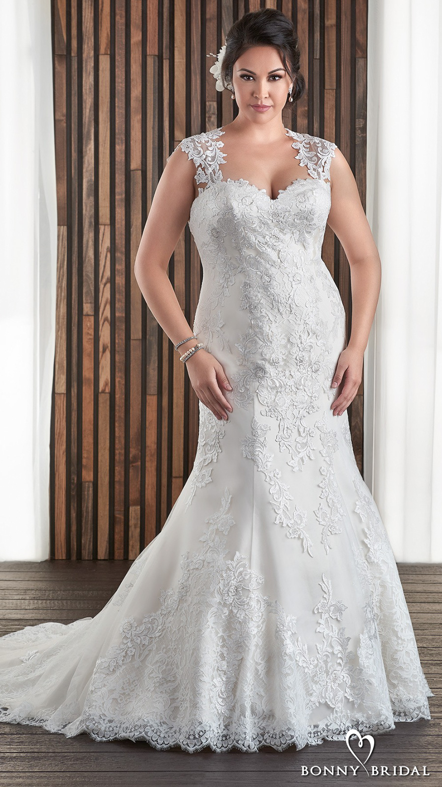bonny bridal wedding dresses unforgettable styles for