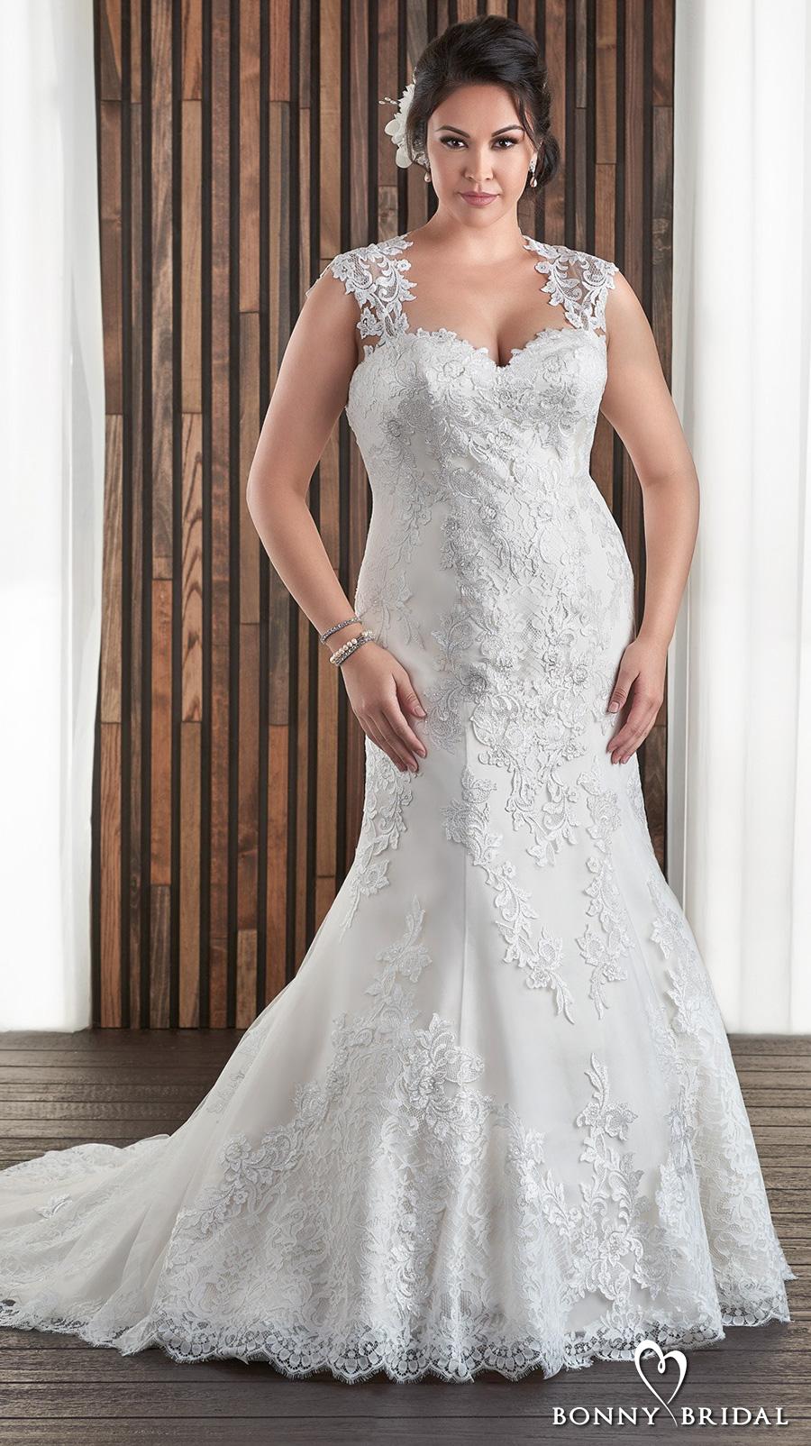Bonny Bridal Wedding Dresses — Unforgettable Styles for ...