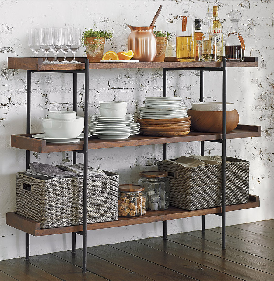 Crate And Barrel The Wedding Registry Bridal Gift Inspiration By Color Inspirasi