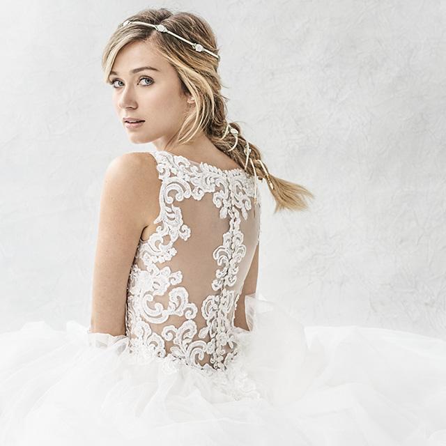 Ella Rosa Wedding Dress 43 Inspirational