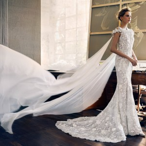 lusan mandongus 2017 bridal wedding inspirasi featured dresses gowns collection