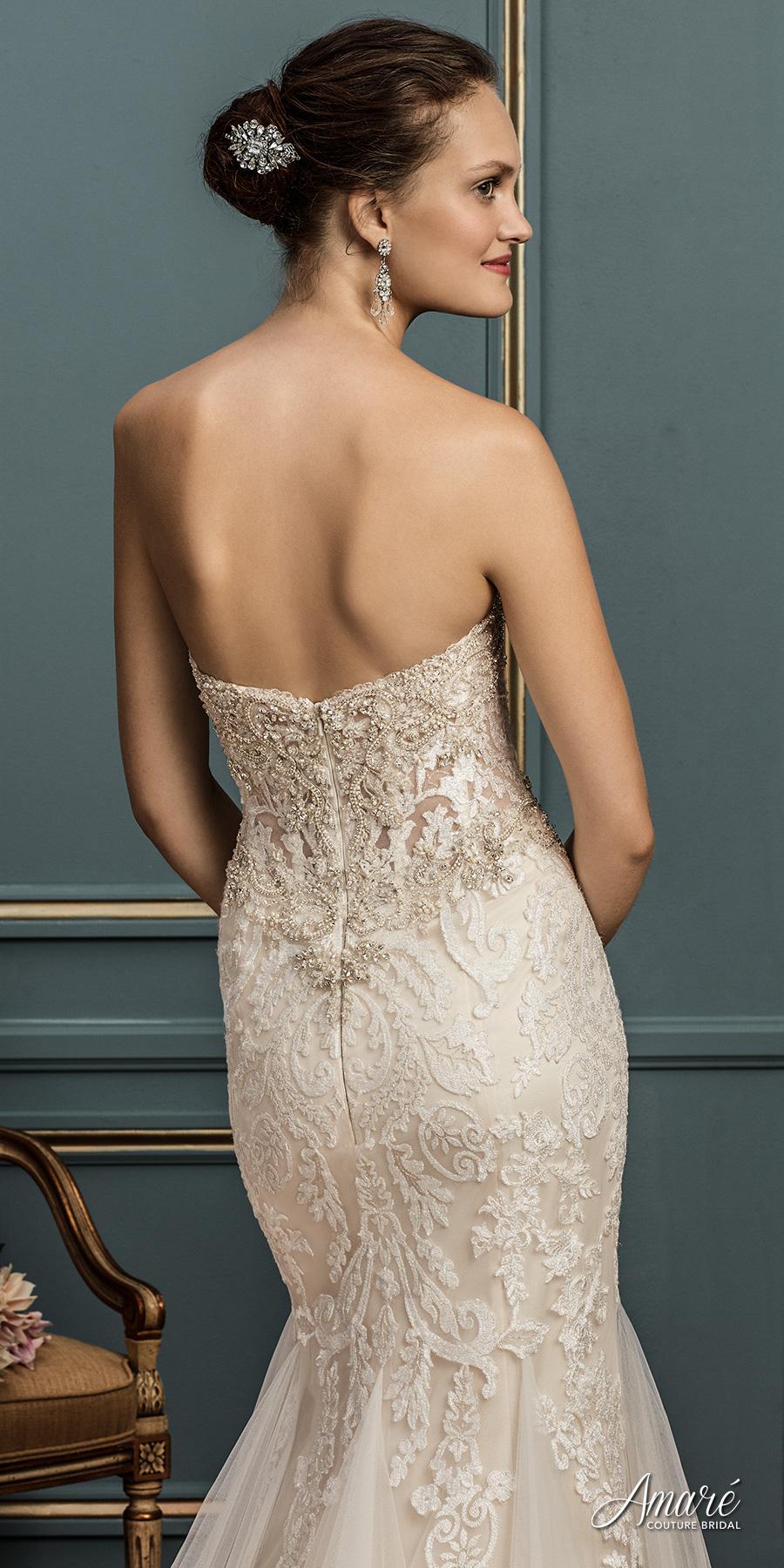Turkish Wedding Dress 55 Fabulous amare couture spring bridal