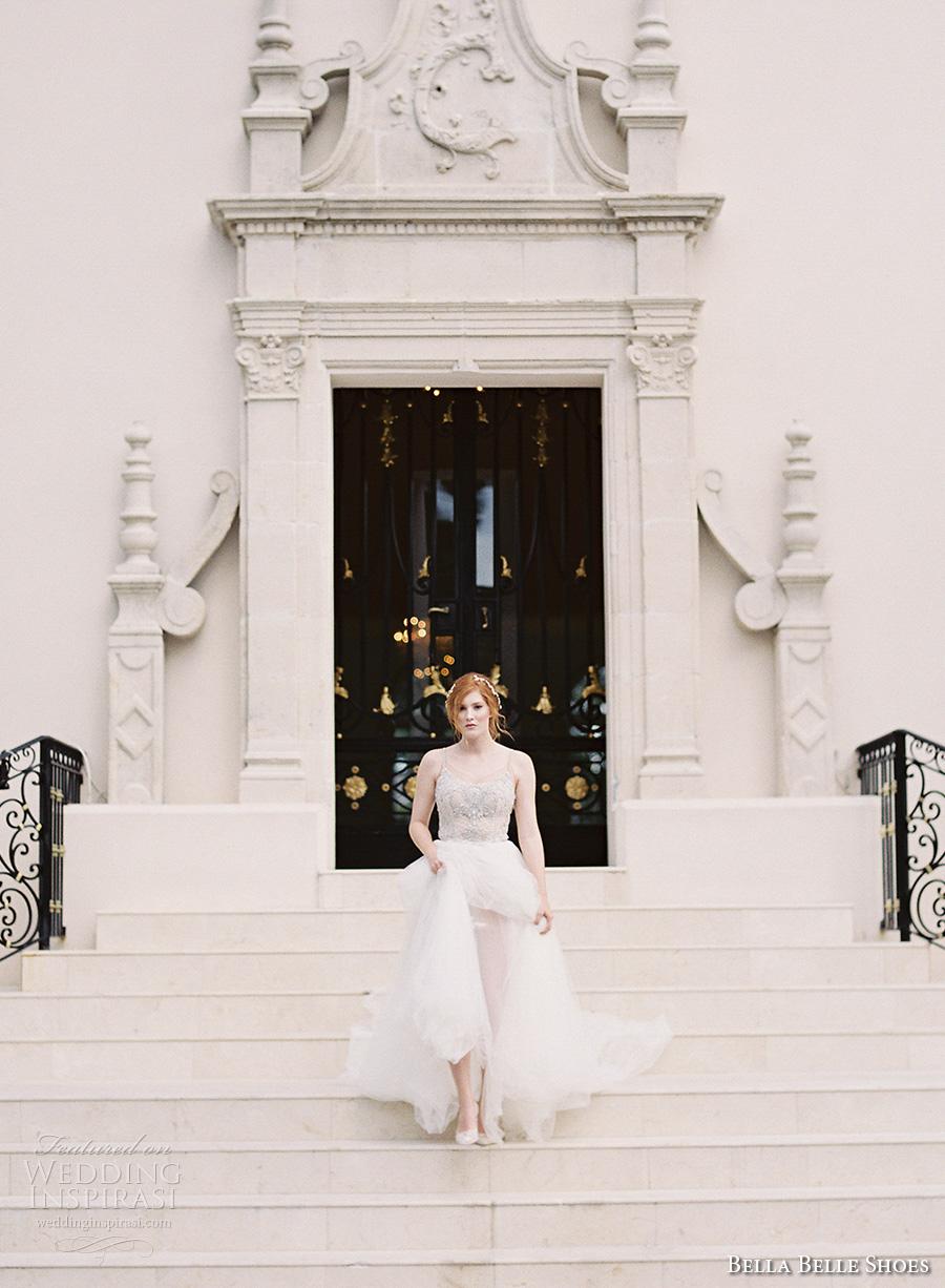 bella belle shoes bridal wedding shoes