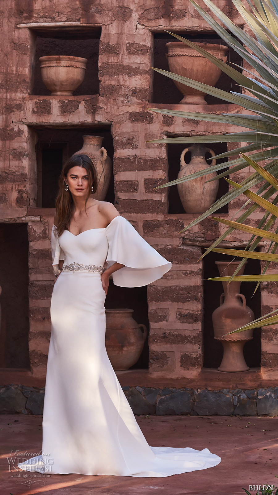 bhldn s neo bohemian wedding dresses 2017 oasis bridal