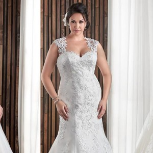 bonny bridal 2017 unforgettable plus size collection homepage splash