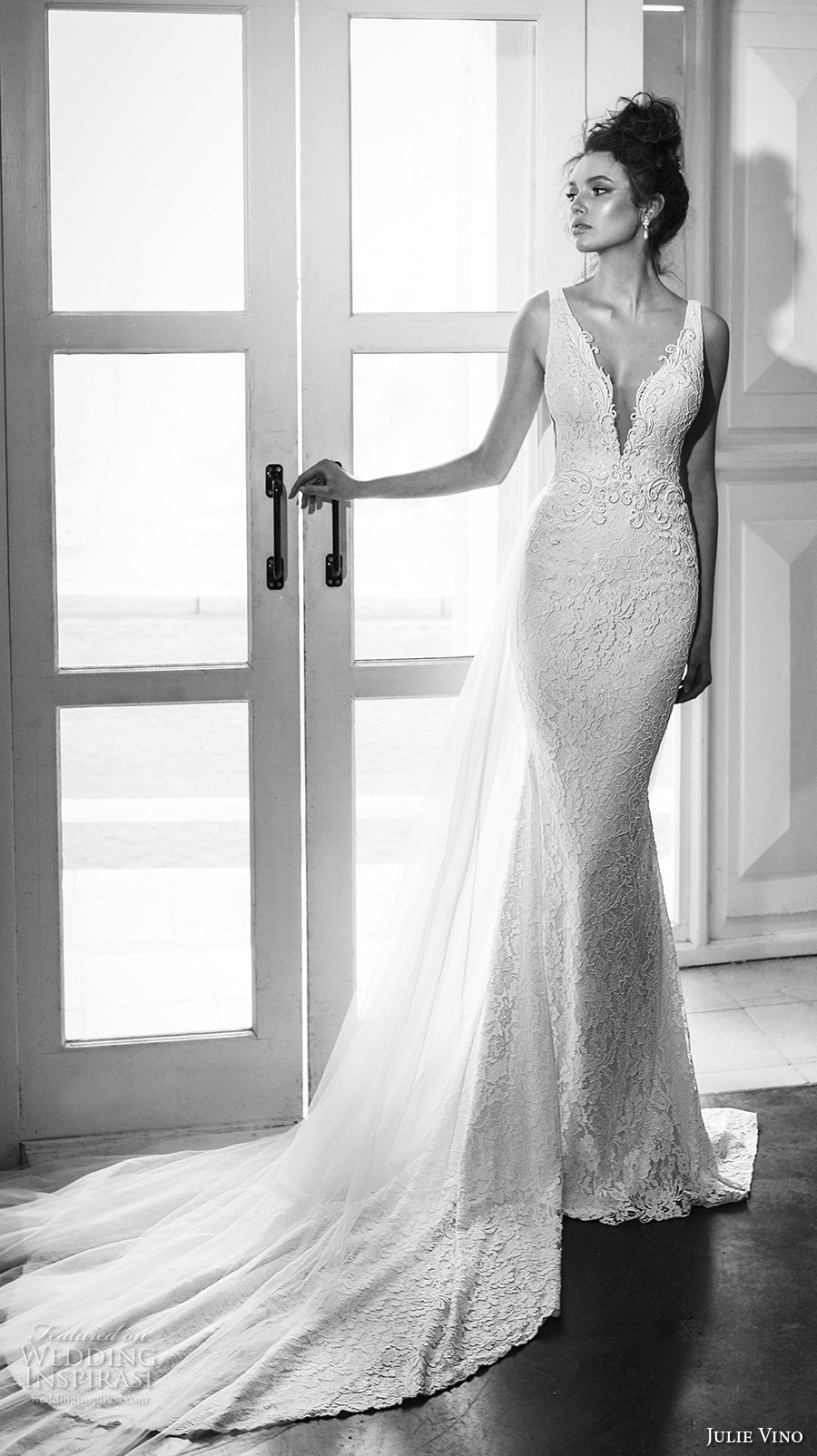 Romanzo By Julie Vino 2017 Wedding Dresses Wedding Inspirasi