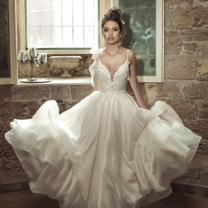 julie vino 2017 bridal wedding inspirasi featured dresses gowns collection