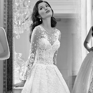 maison signore 2017 bridal collections home page splash