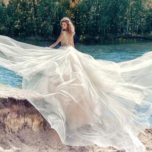 papilio 2017 bridal wedding inspirasi featured dresses gowns collection