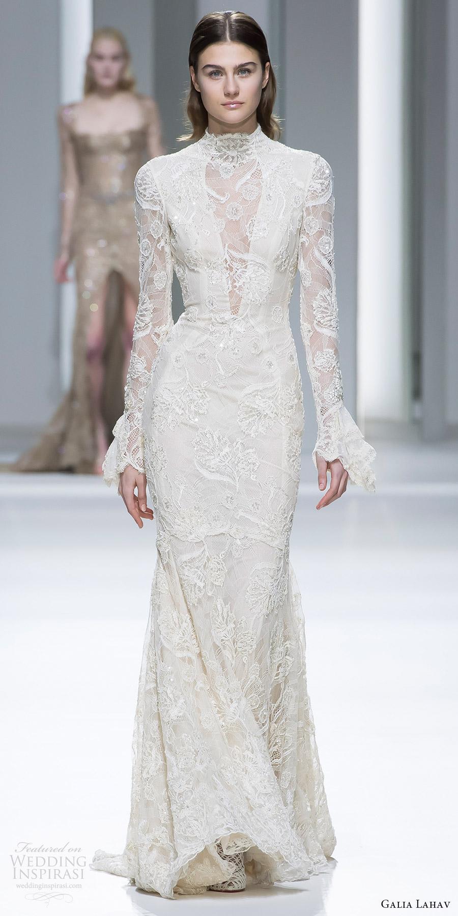 galia lahav haute couture spring 2017 (cecelia) gown