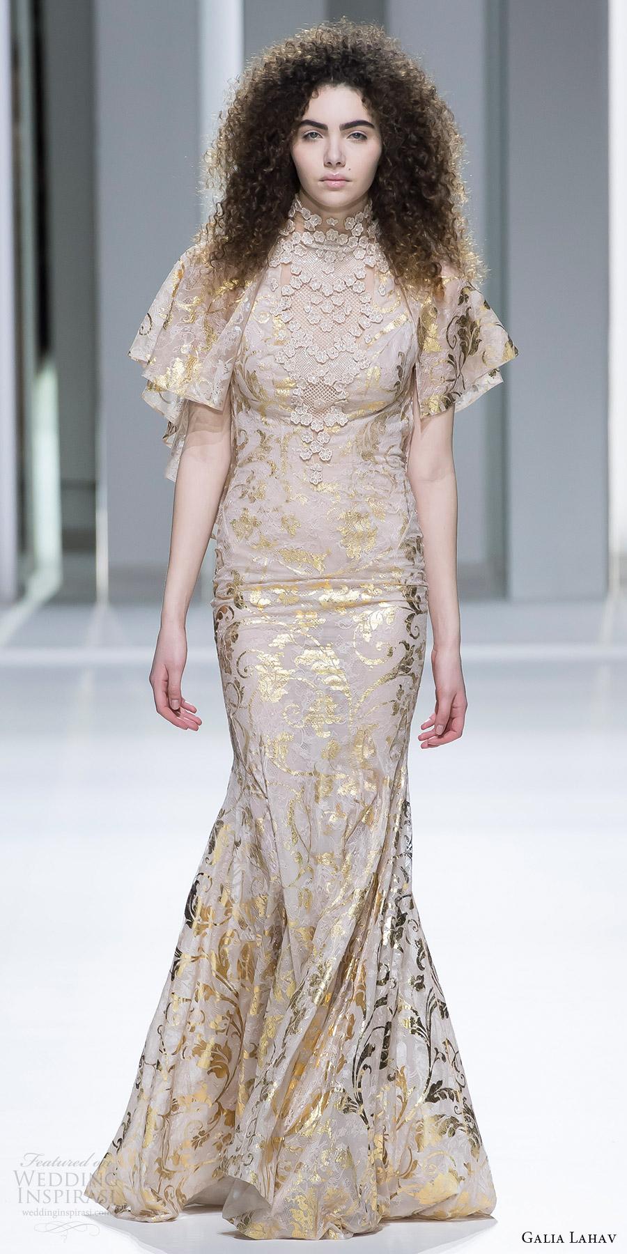 galia lahav haute couture spring 2017 (evie ray) gown