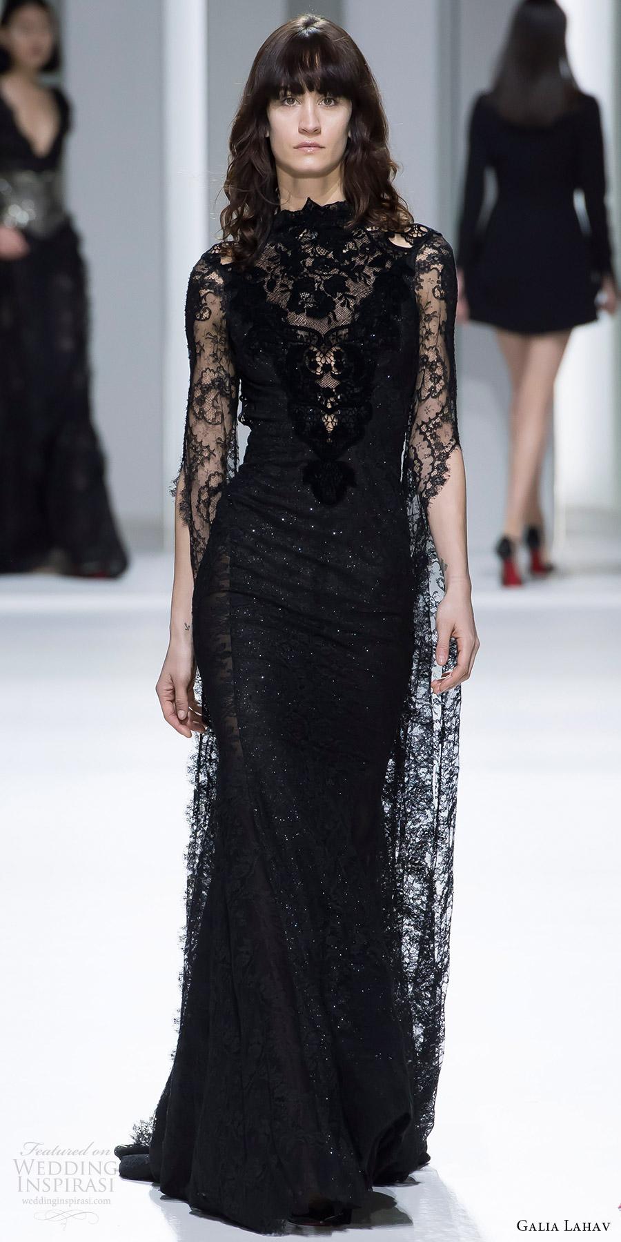 galia lahav haute couture spring 2017 (marion) gown