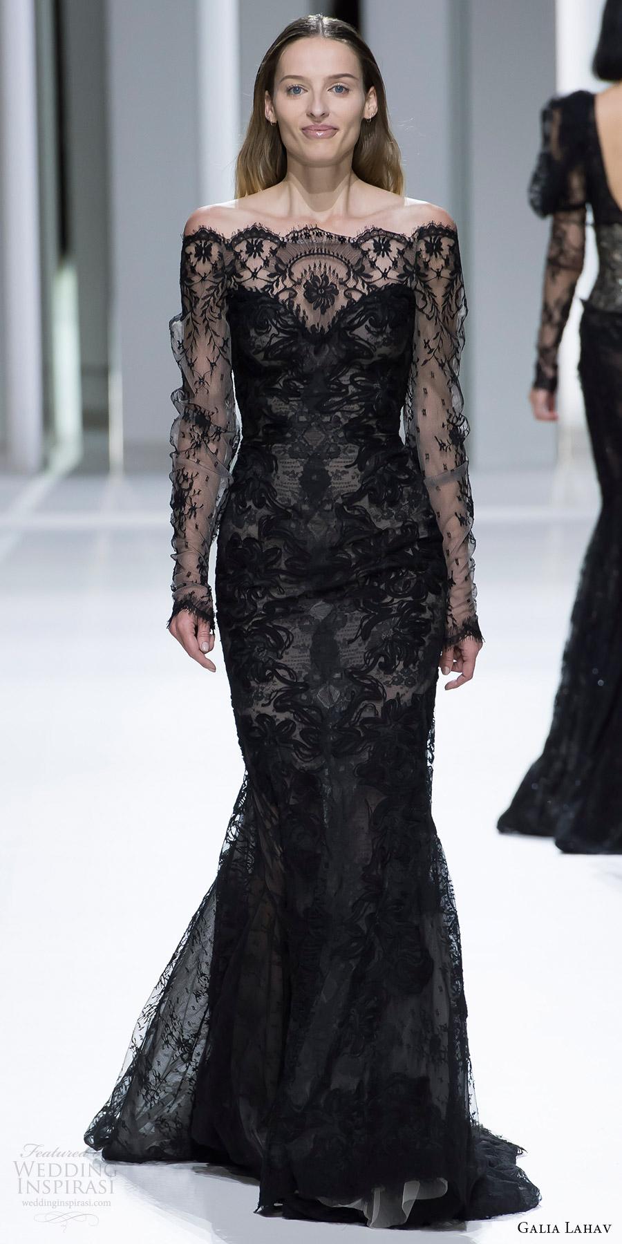 galia lahav haute couture spring 2017 (paige) gown