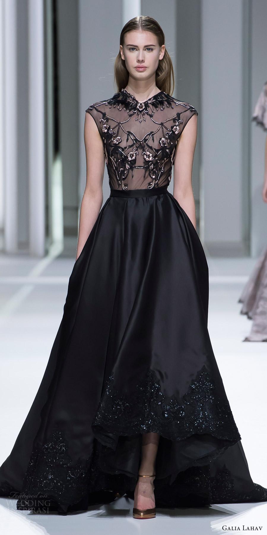 galia lahav haute couture spring 2017 (rubie ran) gown