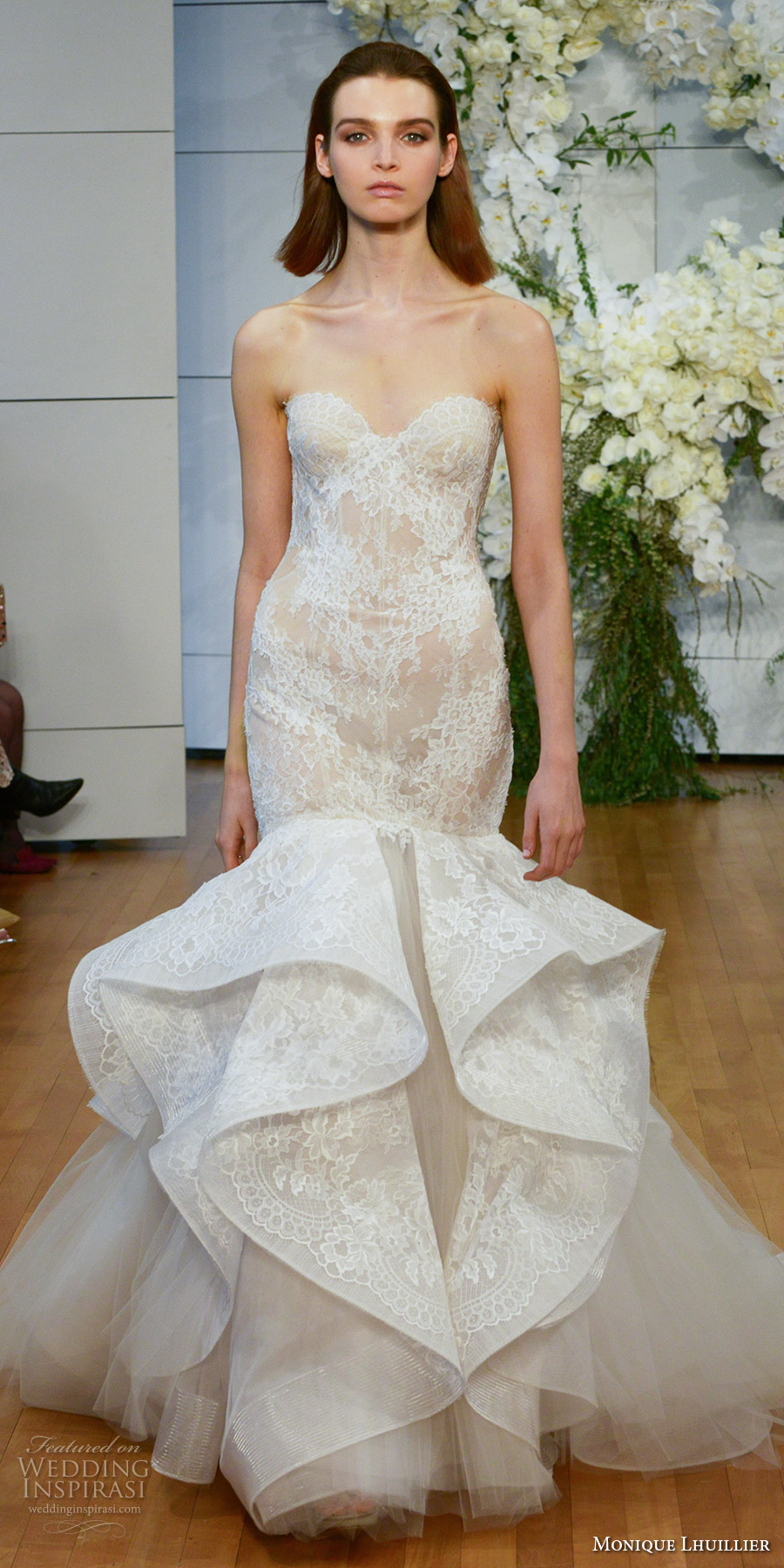 monique lhuillier wedding dress prices lhuillier 2018 wedding dresses new york 5991