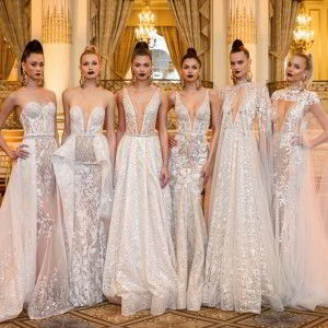 berta spring 2018 bridal wedding inspirasi featured dresses gowns collection
