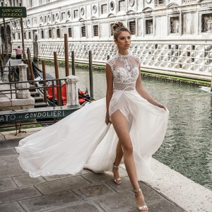 julie vino spring 2018 bridal wedding inspirasi featured dresses gowns collection