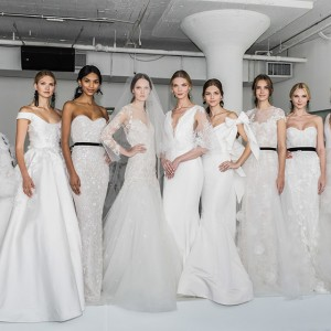 marchesa spring 2018 bridal wedding inspirasi featured dresses gowns collection